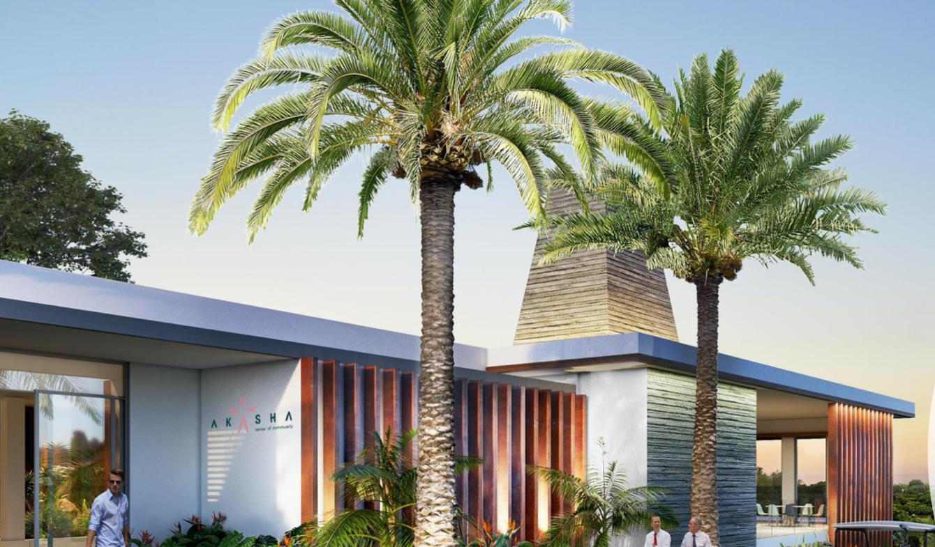 Villa avec piscine en bord de mer Tamarin