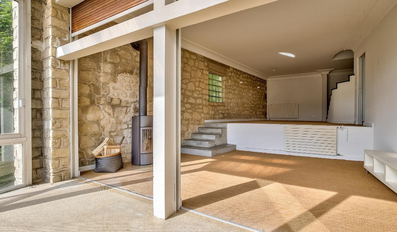 Maison avec terrasse Villiers-Saint-Fréderic