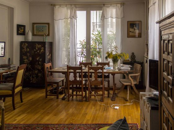 Vente appartement 4 pièces 103,08 m2