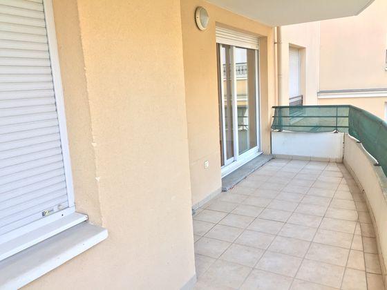 Vente appartement 3 pièces 67,33 m2