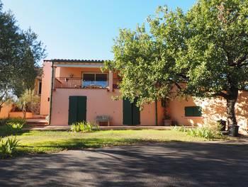 Villa 5 pièces 250 m2