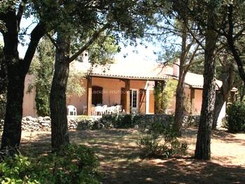 Villa 10 pièces 280 m2