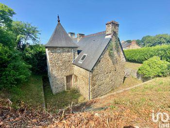 maison à Rauville-la-Place (50)