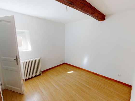 Location maison 3 pièces 38 m2