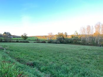terrain à Saint-Rabier (24)