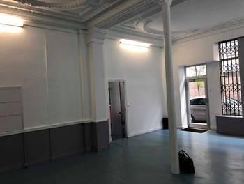 Studio 264 m2