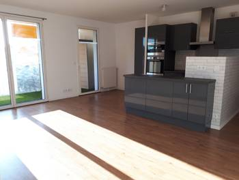 Appartement 4 pièces 78,9 m2