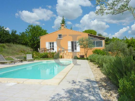 Vente villa 4 pièces 112 m2