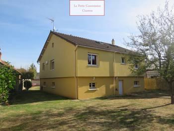 Maison 8 pièces 154 m2