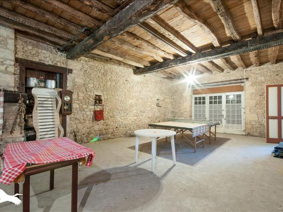 Vente maison 12 pièces 236 m2