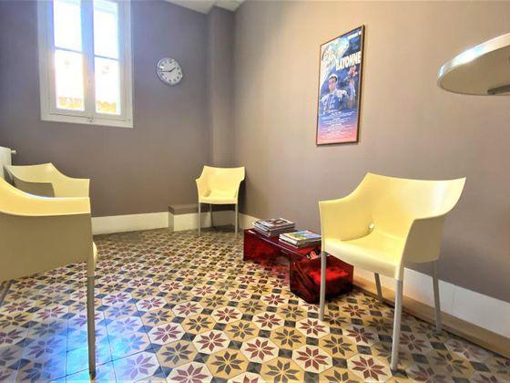 Vente appartement 4 pièces 103,21 m2