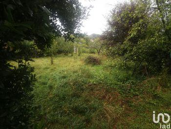 terrain à Savignac (12)