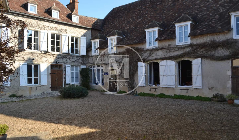 House La Roche-Posay