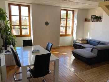 appartement à La Côte-Saint-André (38)