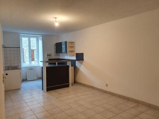 Location appartement 3 pièces 48,36 m2