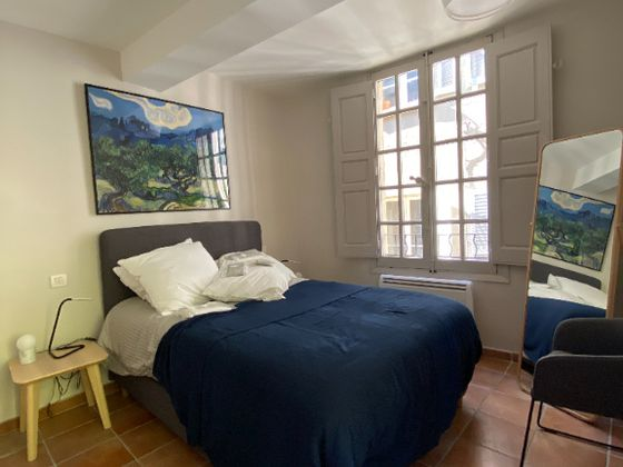 Location appartement 2 pièces 41,15 m2