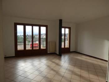Appartement 3 pièces 97,4 m2