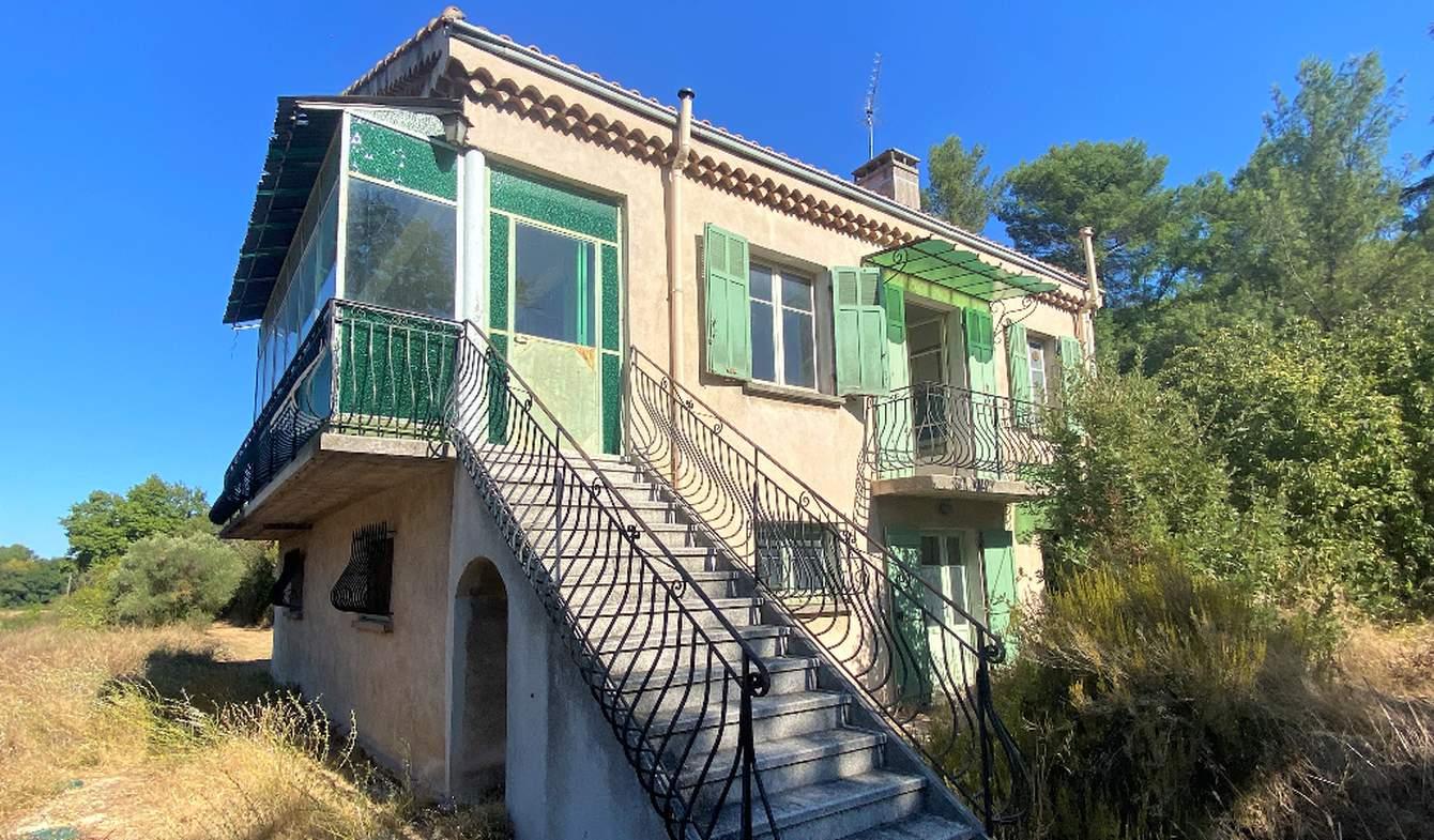 Maison Luynes