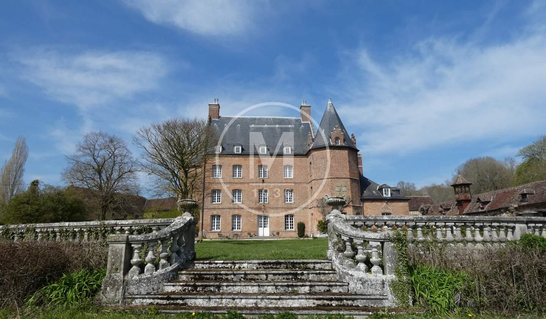 Château Chaumont-en-Vexin