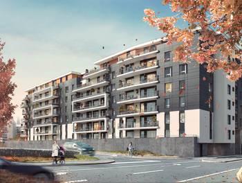 Appartement 2 pièces 51,32 m2