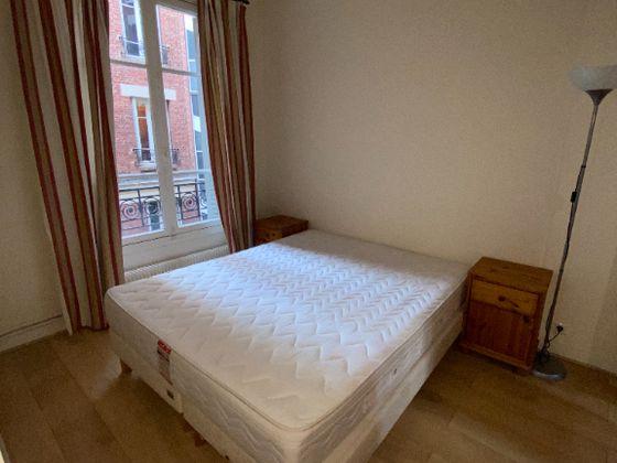 Location appartement meublé 2 pièces 43,77 m2