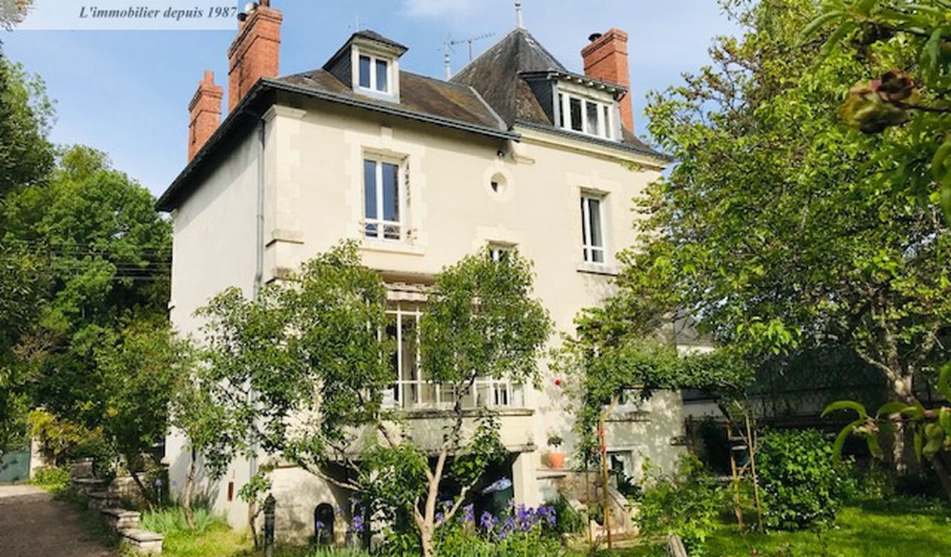 Maison Chouzy-sur-Cisse