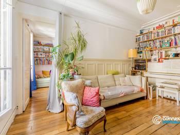 Appartement 3 pièces 50,19 m2