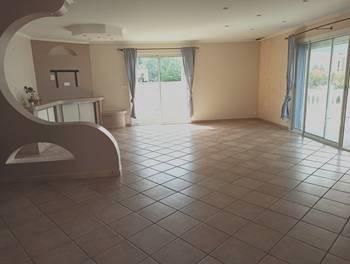 Villa 4 pièces 128 m2