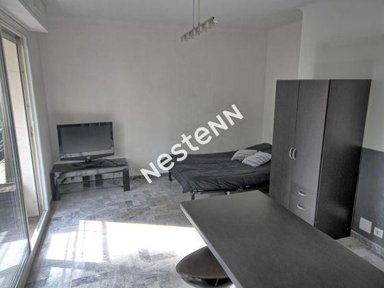 Vente studio 23,73 m2
