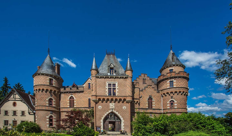 Castle Randan