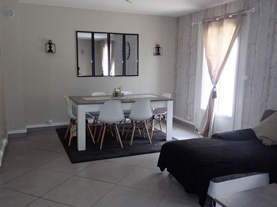Vente maison 4 pièces 99,25 m2