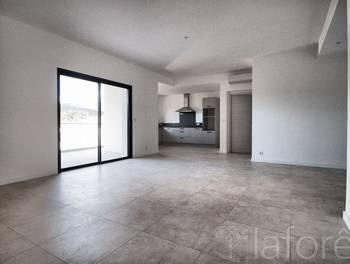 Appartement 4 pièces 131,55 m2