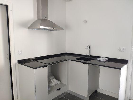 Location appartement 3 pièces 55,31 m2