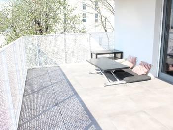 Appartement 4 pièces 85,8 m2