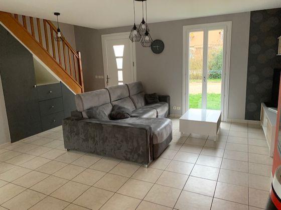 Vente maison 6 pièces 131,92 m2