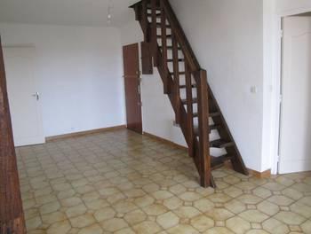 Appartement 3 pièces 86,5 m2