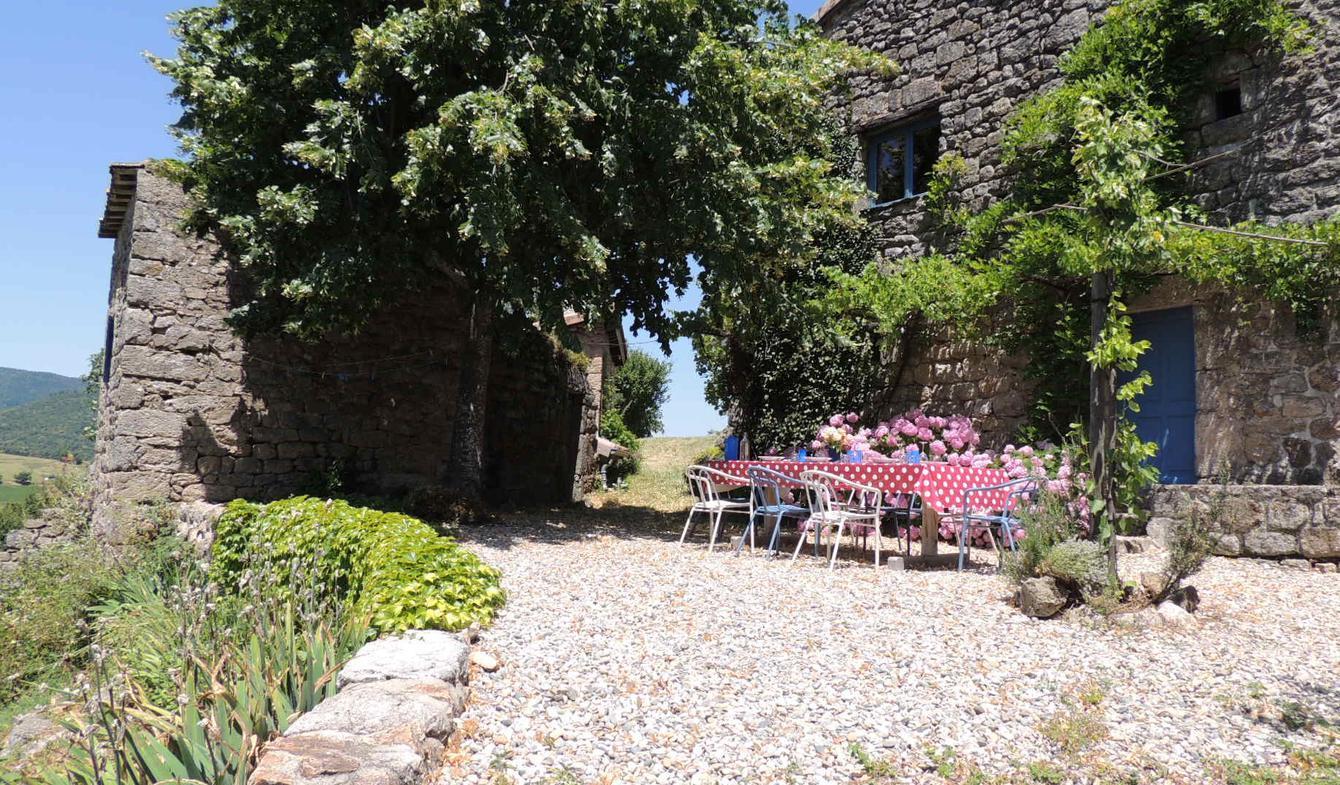 Maison avec piscine et terrasse Saint-Basile