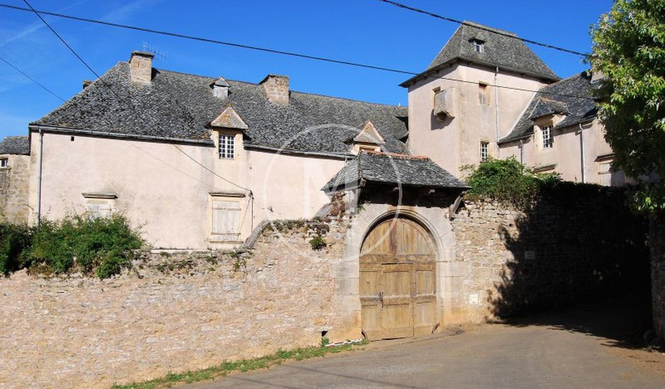 Château Marcillac-Vallon