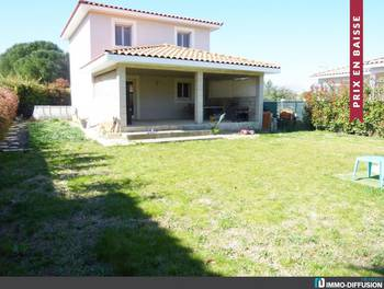 Villa 4 pièces 86 m2