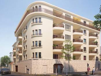 Appartement 3 pièces 71,49 m2