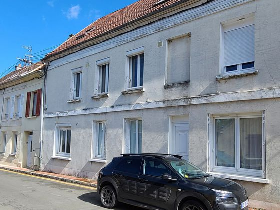 Vente appartement 2 pièces 33 m2