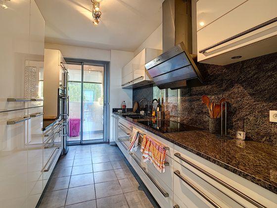 Vente appartement 3 pièces 116,9 m2