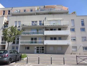 Appartement 3 pièces 72,6 m2