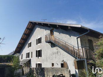 maison à Talissieu (01)