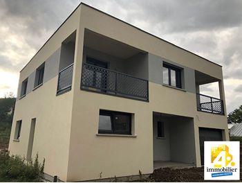 Vente De Maisons à Soultz Haut Rhin 68 Maison à Vendre