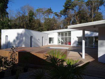 villa à Longeville-sur-Mer (85)