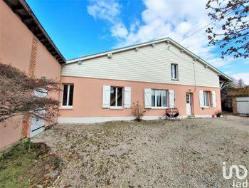 maison à Vallentigny (10)