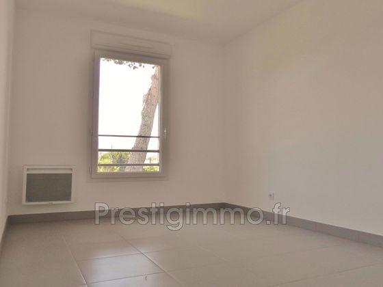 Vente appartement 3 pièces 63,28 m2