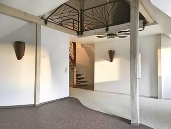 Duplex 4 pièces 91,5 m2
