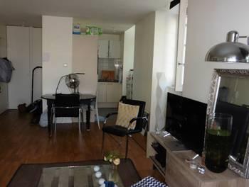 Appartement 2 pièces 46,16 m2